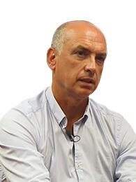 Javier Mazarío