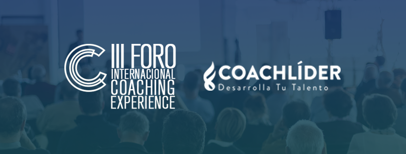 3ª Edición Foro International Coaching Experience
