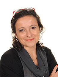 Giséle García