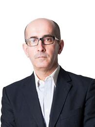 Pablo García Fortes